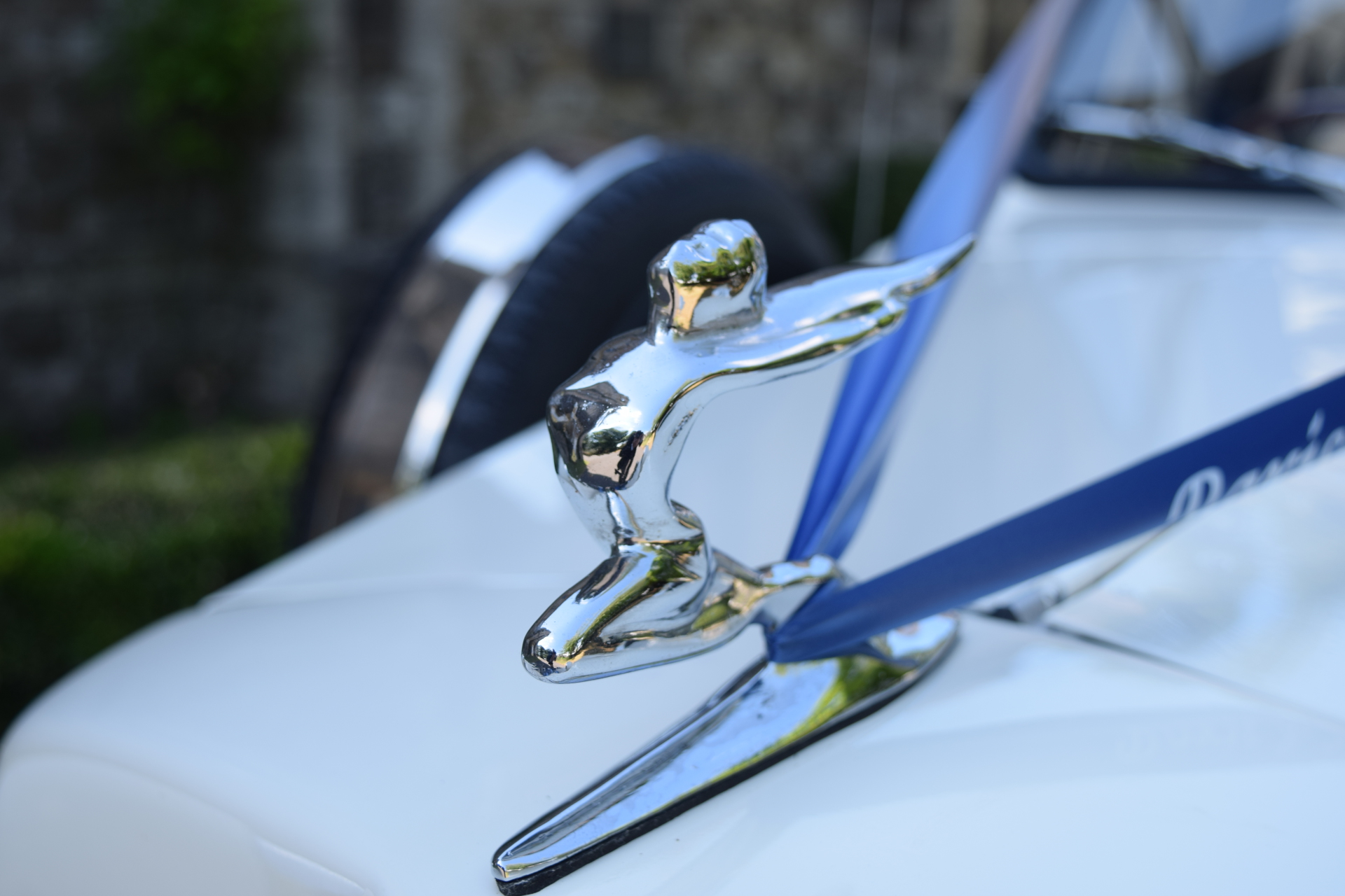 The Spirit of Beauford
